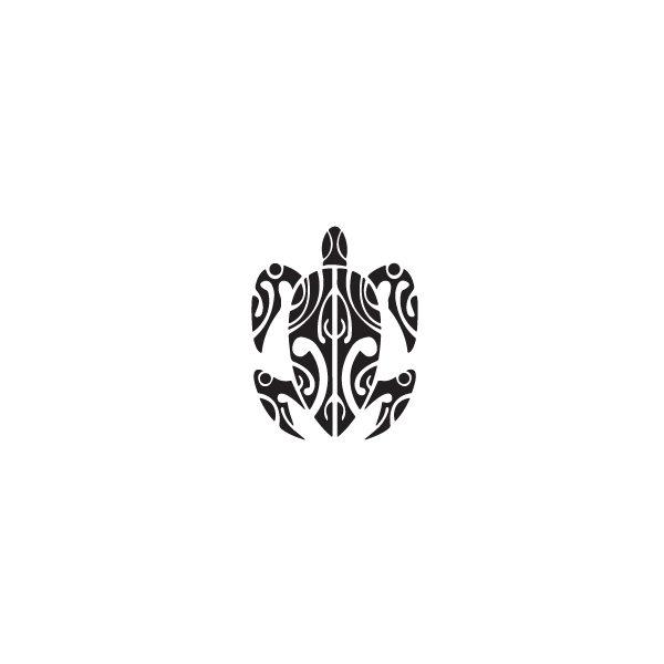 Pochoir Tatouage Temporaire Kahupeka