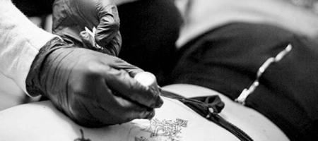 Jagwa tatouage temporaire pour professionnels
